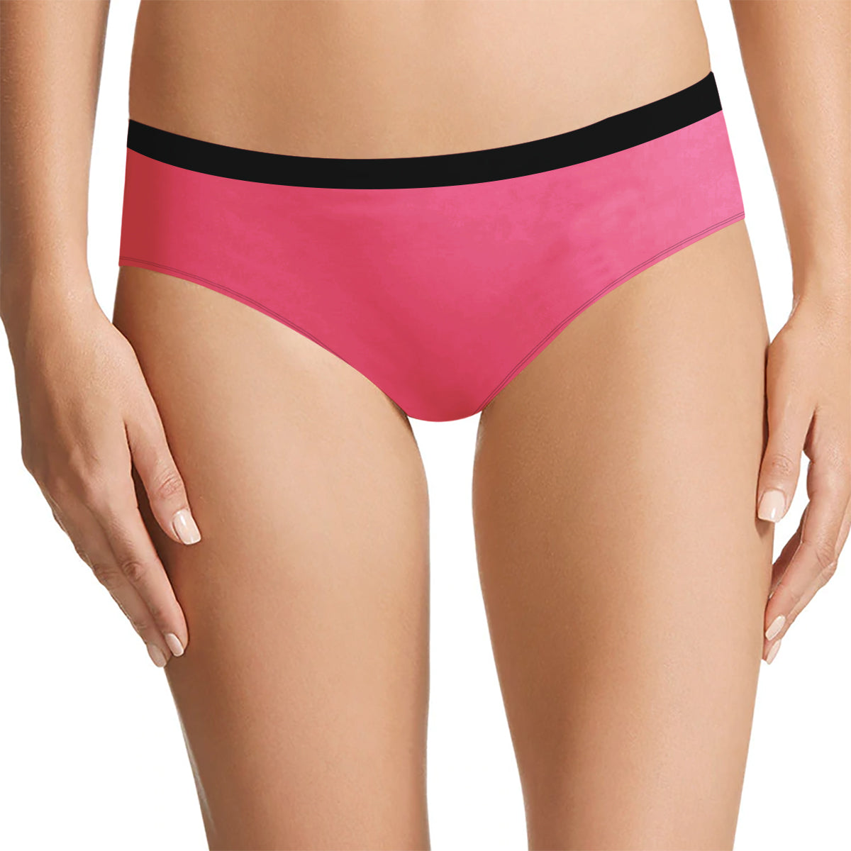 Next Cotton Bikini For Ladies-Pink-BE8715