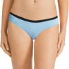 Next Cotton Bikini For Ladies-Sky-BE8705