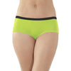 Next Cotton Boxer For Ladies-Parrot-BE8861
