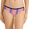 brandsego - Next Cotton Bikini For Ladies-Striped-Assorted-BE8865