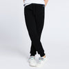 Next Fleece Jogger Trouser For Kids-Black-BE10097