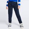Next Fleece Jogger Trouser For Kids-Dark Navy-BE10012