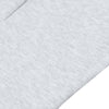 Next Fleece Stylish Trouser For Kids-Light Grey Melange-BE6384