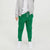 Next Fleece Trouser For Kids-Green-BE6408