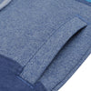 brandsego - Next Fleece Trouser For Kids-Light Navy & Navy Melange-BE6403