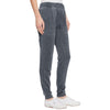 NEXT Slim Fit Terry Fleece Jogger Trouser For Ladies-Charcoal Faded-BE5065