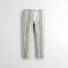 Next Straight Fit Cotton Trouser For Kids-Striped-BE8769
