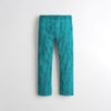 Next Straight Fit Cotton Trouser For Kids-Syan Green -SP089