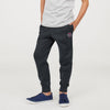 Next Terry Fleece Jogger Trouser For Kids-Dark Slate Grey-BE7050