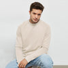 Next Terry Fleece Sweatshirt For Men-Skin-BE6888