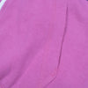 NK Slim Fit Stretchable Zipper Hoodie For Kids-Magenta with Dark Zinc & Sky Panel-BE11035
