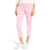 Old Navy Stylish Slim Fit Capri For Ladies-Light Pink-BE6877