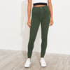 brandsego - Old Navy Stylish Slim Fit Denim For Ladies-Dark Olive Green-BE5690