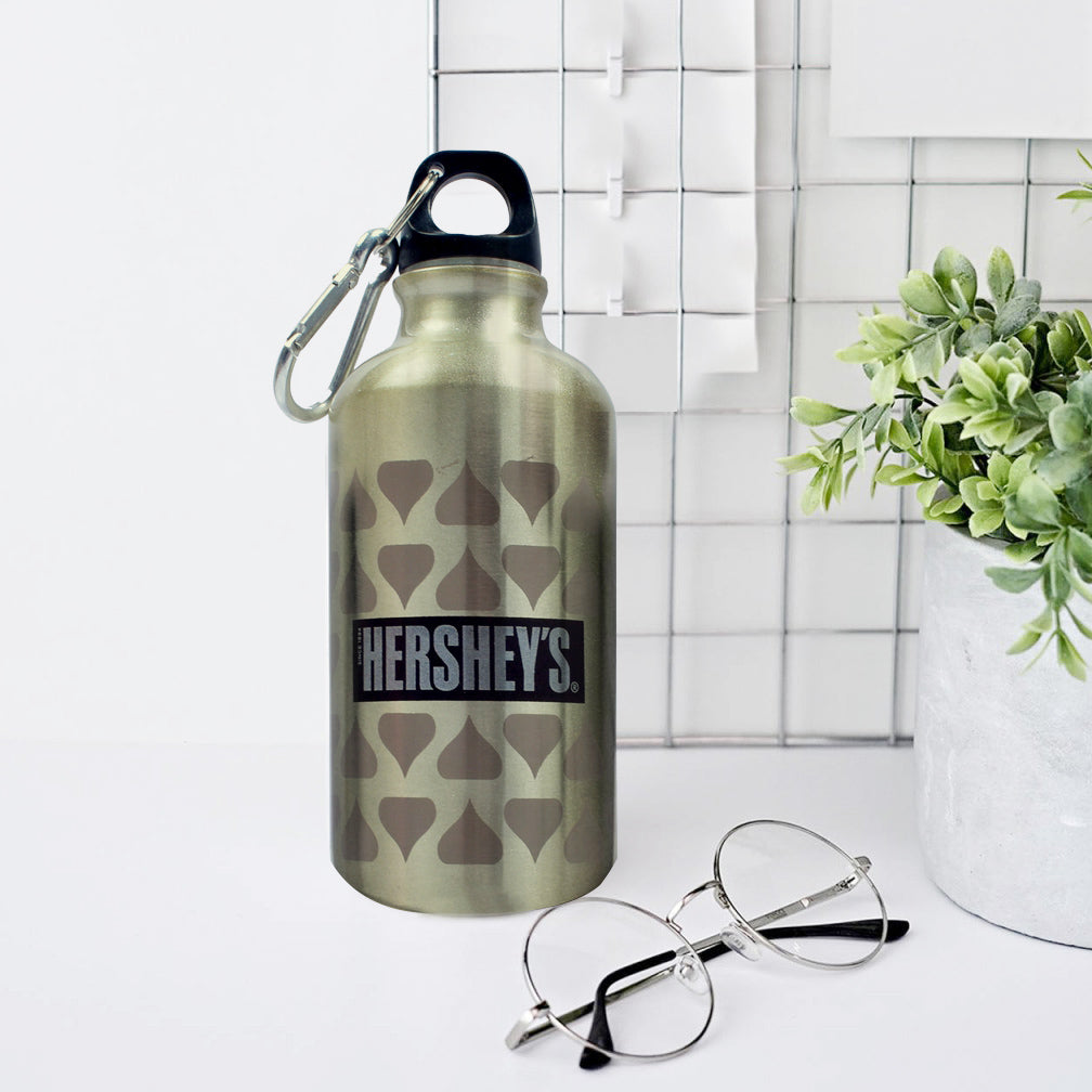 Hershey's Sports/Gym Water Bottle-NA9666