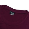 brandsego - Popular Sport Viscose Crew Neck Tee Shirt For Women-Dark Indigo-BE9699
