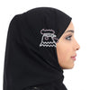 Premium Quality Fancy Hijab Pin-BE8096