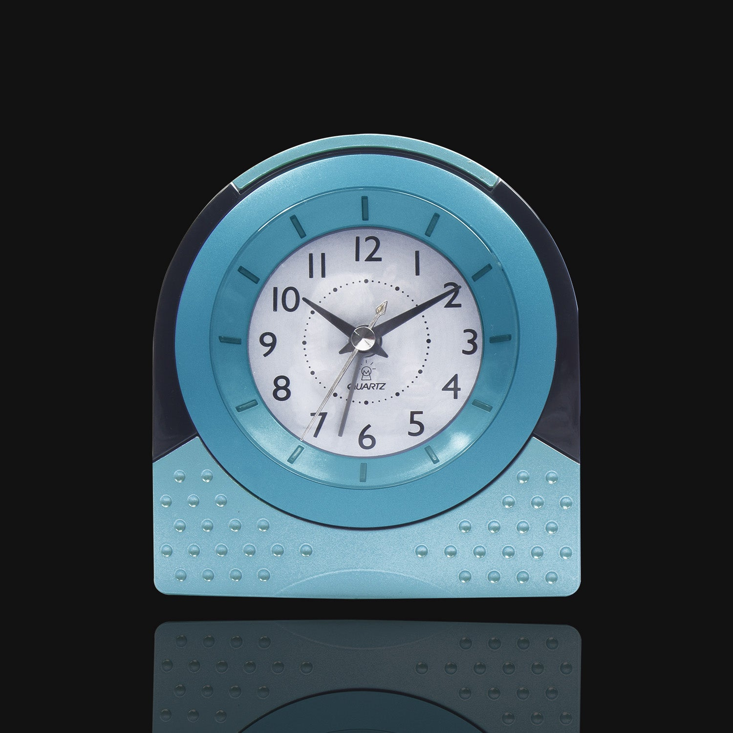 Quartz Table Alarm Clock-AN907