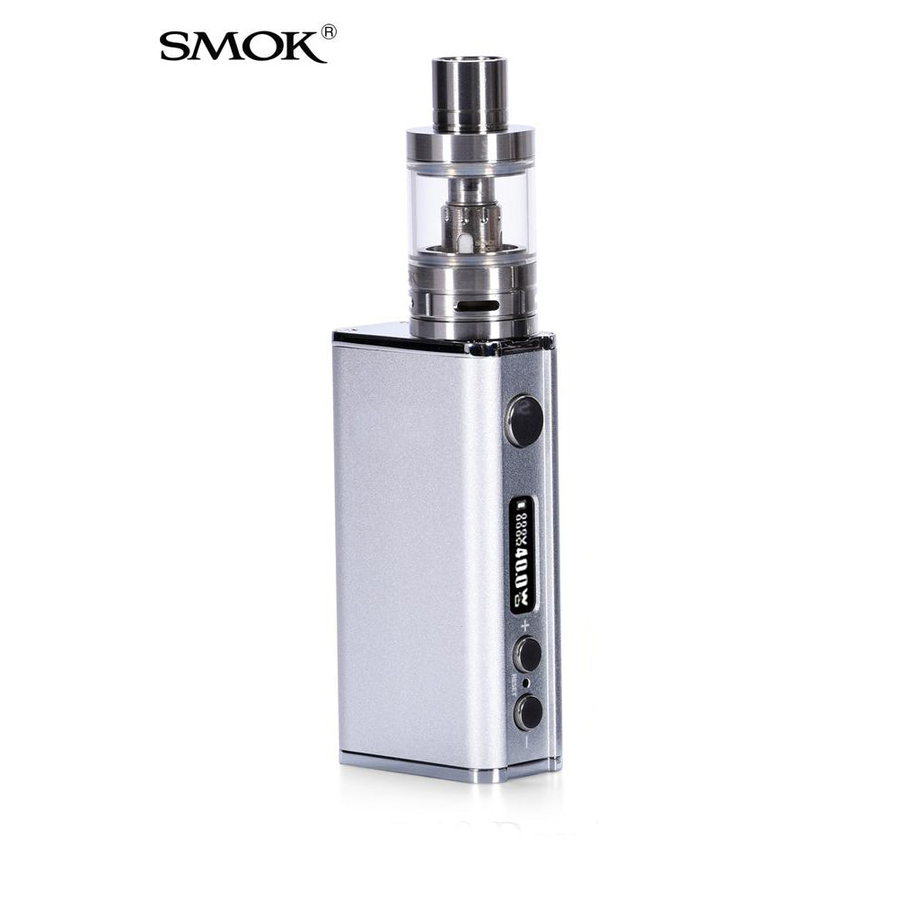 Electronic Cigarette SMOK R40 Box Mod Kit Vape-NA10382
