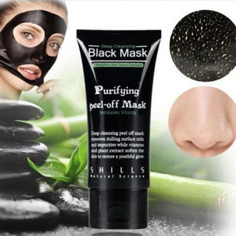 Shills Unisex Blackheads Mask-Assorted-NA5315