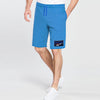 Reebok Terry Jersey Short For Men-Cyan-BE7355