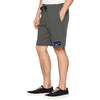 Reebok Terry Jersey Short For Men-Rosy Black-BE7352