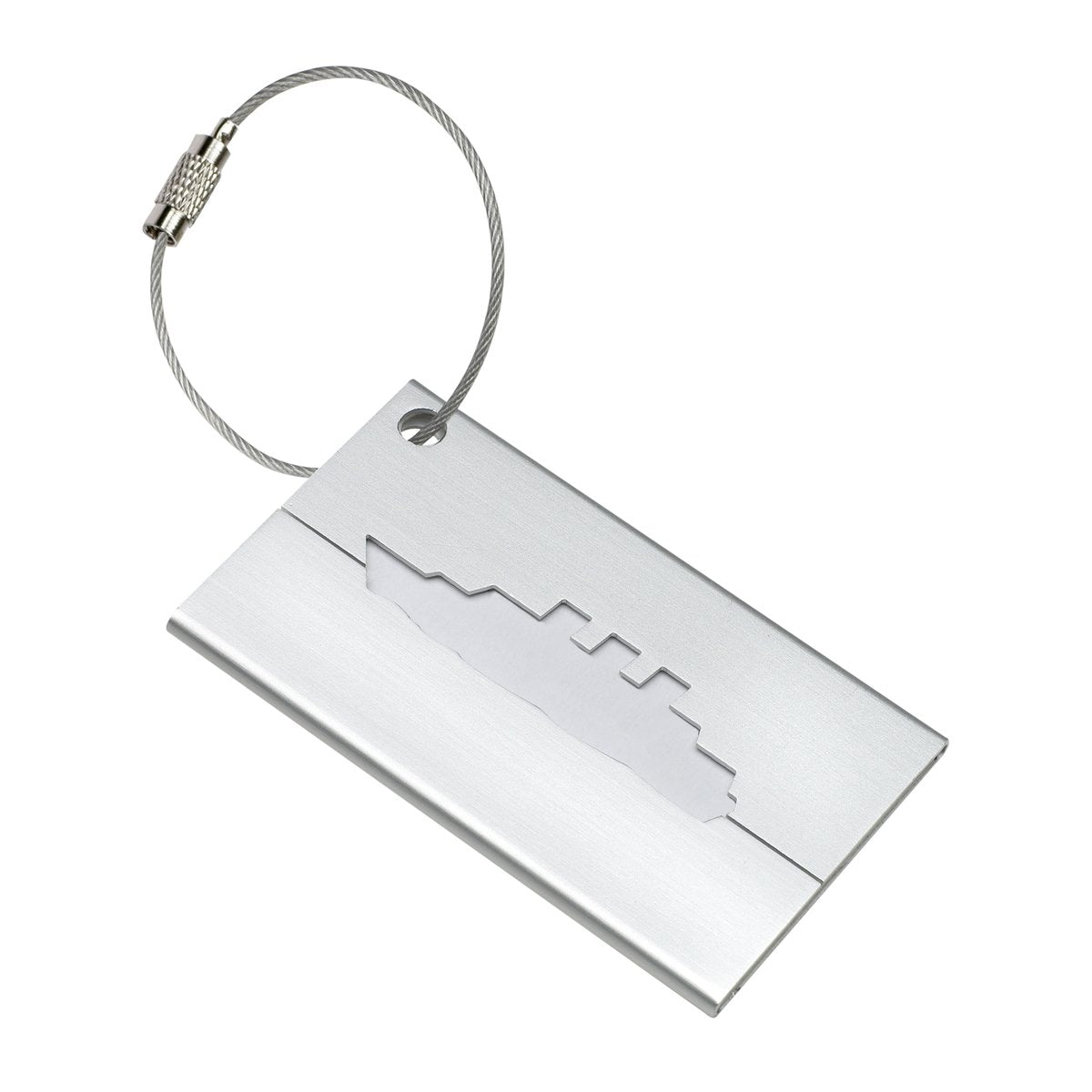 Reflects Luggage tag-BE8031