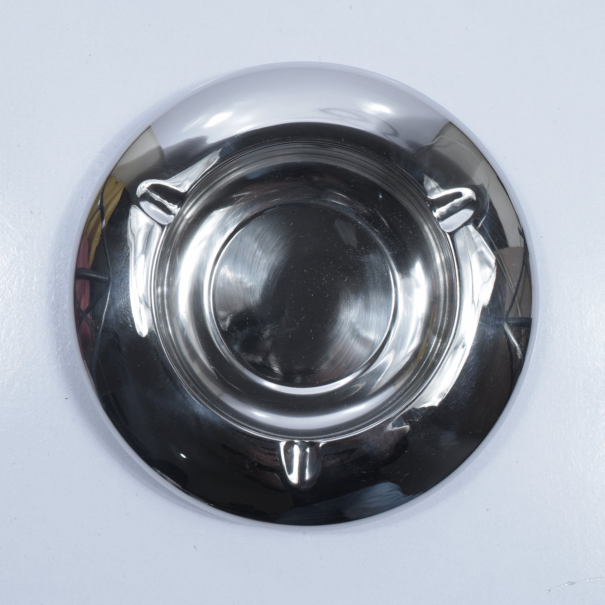 REFLECTS Steel Ashtray-BE8049