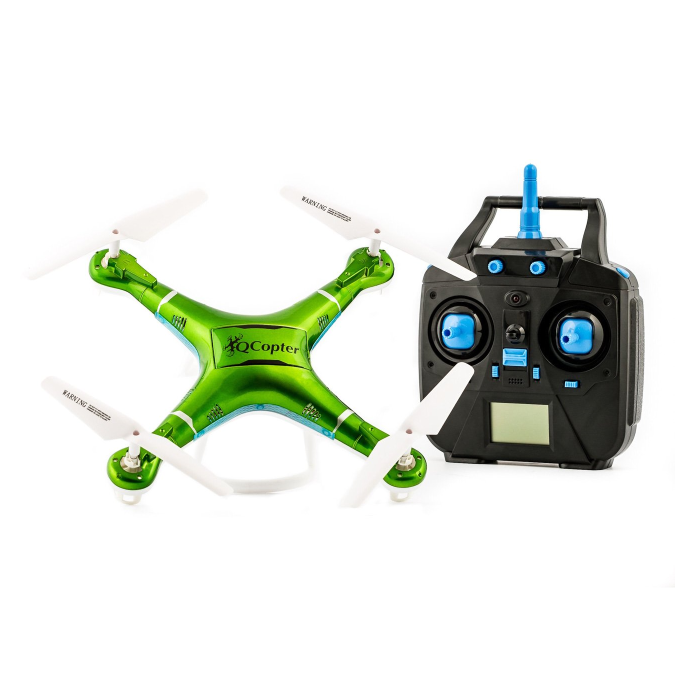 QCopter QC1 Gyro Drone-NA8832