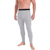 S.T John's Bay Thermal Under Trouser For Men-Grey-BE6854