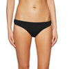 Stylish Lace Bikini For Ladies-Black-BE8739