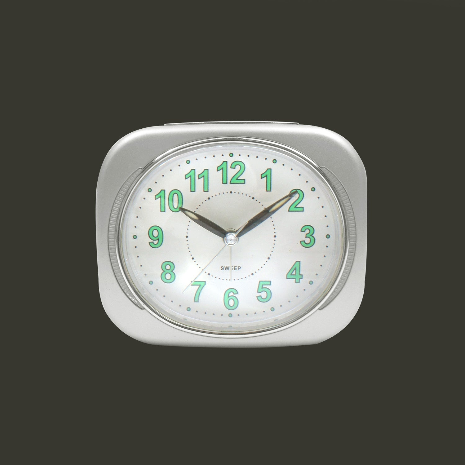 Sweep Table Alarm Clock-AN901