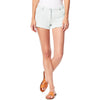 Tammy Girl Denim Short For Ladies-Alice Blue-BE7065