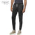 Next Slim Fit Fleece Jogger Trouser For Men Burn Out Wash-Light Black Faded-NA370