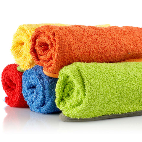 Exclusive Premium Quality (21x42) Stylish Cotton Towel-TW04