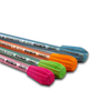 Dux Pencil With Eraser For Kids-Assorted-SP1222