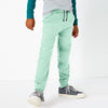 Uneek Jersey Jogger Trouser For Boys-Light Sea Green-BE10878