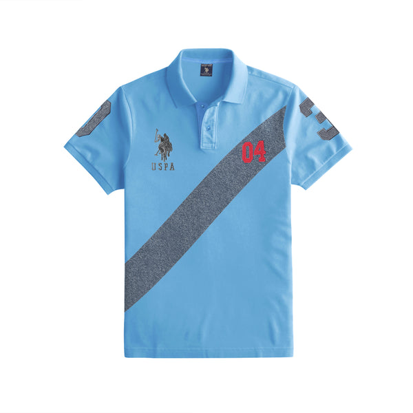 Italian Style Stretch..C4 Details about  /Men/'s Luxurious and Stylish Polo Shirt,Collection