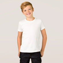 Next T Shirt For Kid Cut Label-White-PSK13