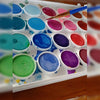 Water Color Brush-SK0333