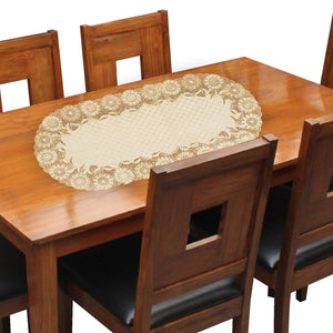 Exclusive Table Cover 3 Pieces-BE4750