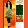 brandsego - Zainab Digital Linen Collection Stitched Kurti For Ladies-BE8382