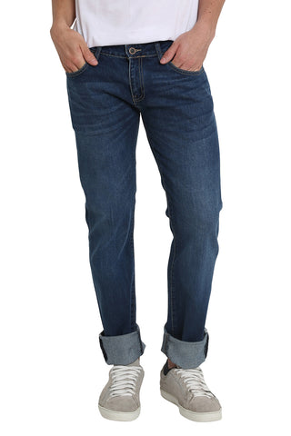 ODO Jeans for HIM - Straight Fit