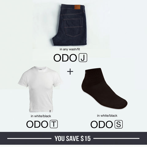Best Combo - for Him - Save 15$
