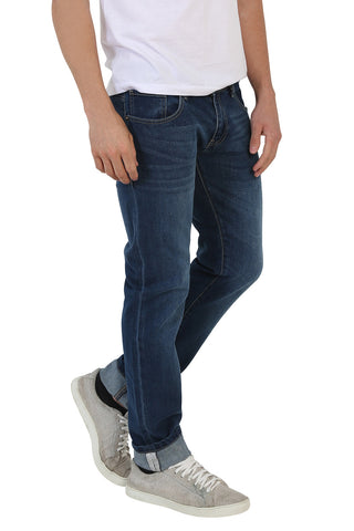 ODO Jeans for HIM - Slim Straight Fit