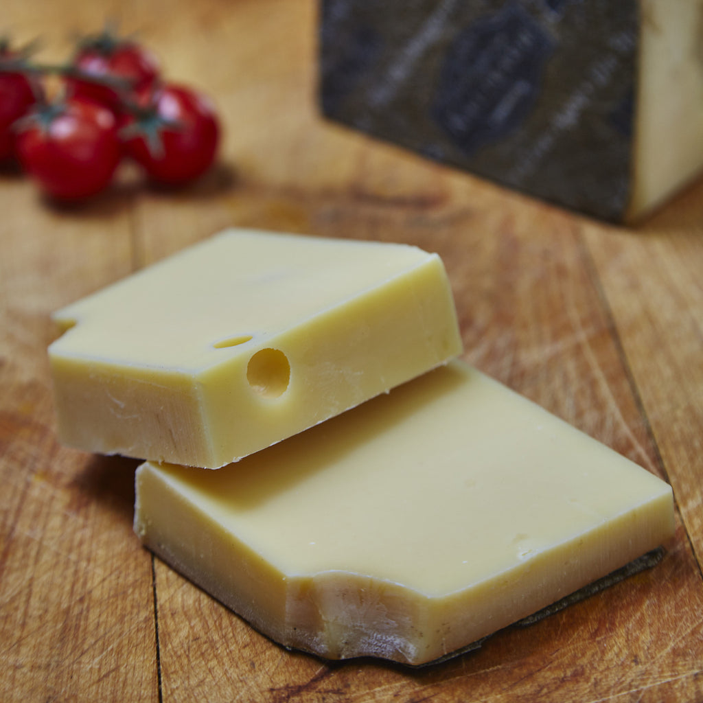 Cave Aged Emmental 2 Year Old