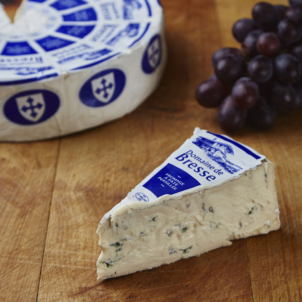 Creamy Blue Cheese