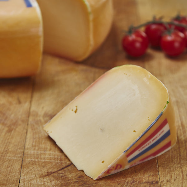 Creamy Dutch Gouda