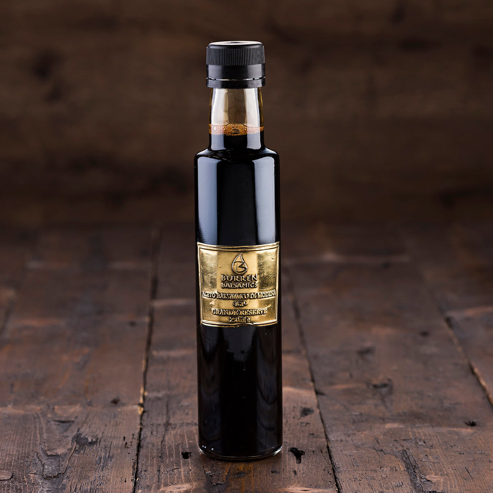 Grand Reserve Balsamic Modena by Burren Balsamics