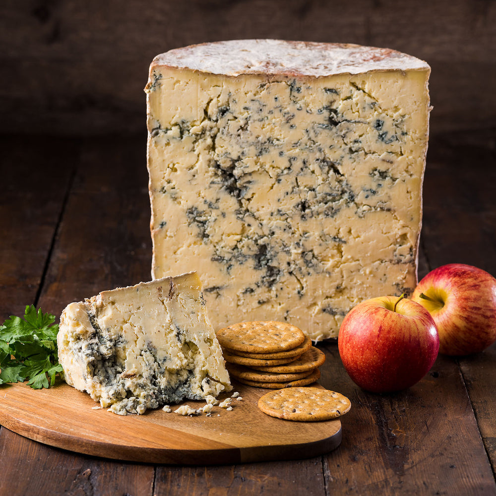 Colston Basset Aged Stilton (Whole)
