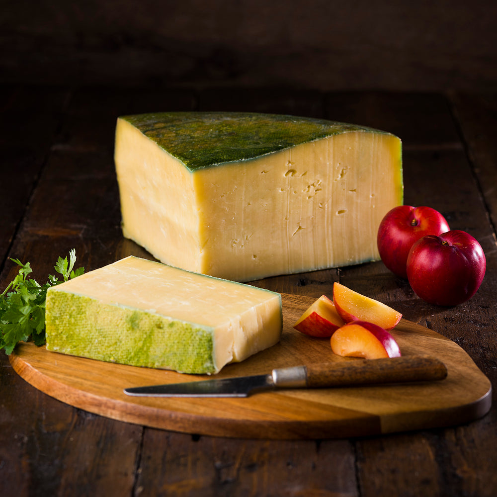 Irish Emerald Farmhouse Cheese